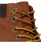 Timberland 14849 - 6-inch Premium WP Boot Enfant
