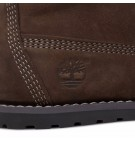 Timberland A1262 - Pokey Pine 6-inch Boot With Side Zip Enfant