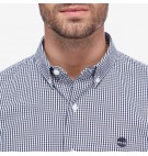 Timberland A1ALV - Rattle River Gingham Poplin Homme