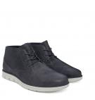 Chaussures Homme Timberland Bradstreet Plain Toe Chukka - Gris