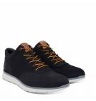Chaussures Homme Timberland Killington Half Cab - Black nubuck