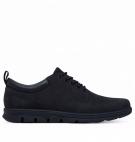 Chaussures Homme Timberland Bradstreet 5-Eye Oxford - Noir