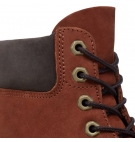 Boots Homme Tmberland Icon 6-inch Premium Boot - Brown nubuck