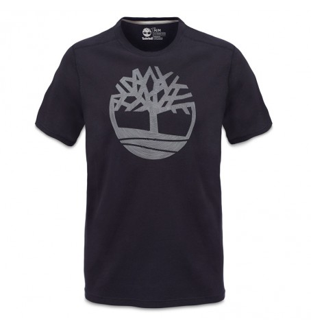 Timberland 8466J - Kennebec River Tree Tee Homme