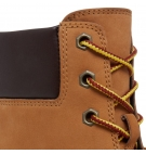Bottines Femme Timberland Allington 6-inch Lace Up Boot - Wheat Nubuck