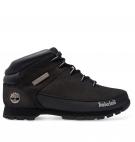 Chaussures Homme Timberland Inspired Classics Euro Sprint - Black nubuck