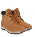 Boots Homme Timberland Radford 6-inch Waterproof Boot - Wheat nubuck