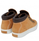 Chaussures Homme Timberland Adventure 2.0 Cupsole Alpine Chukka - Wheat nubuck
