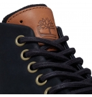Chaussures Homme Adventure 2.0 Cupsole Chukka With Gore Tex Membrane - Noir