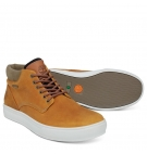 Chaussures Homme Adventure 2.0 Cupsole Chukka With Gore Tex Membrane - Or