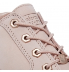 Boots Femme Timberland Nellie Chukka Double WP  Boot - Rose nubuck
