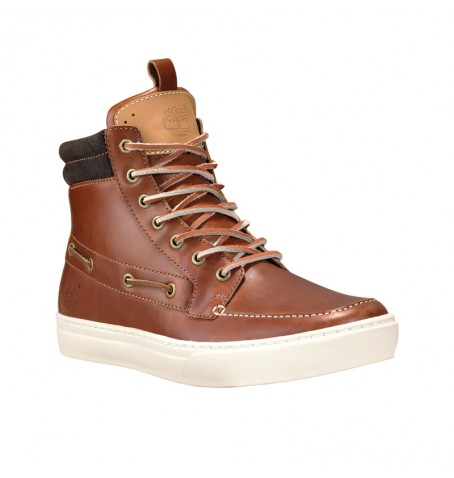 Timberland A15EZ - Adventure 2.0 Cupsole Leather 7-Eye Chukka Homme