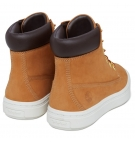 Sneakers Femme Timberland Londyn 6-inch Boot - Wheat nubuck