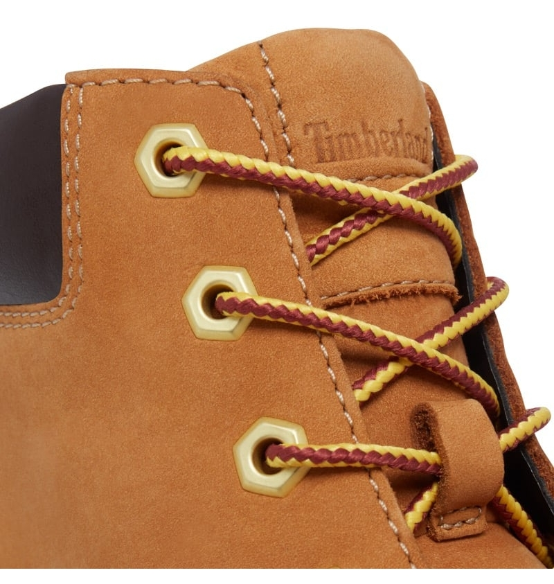 Timberland Londyn 6 inch Boot Femme A1INF Wheat nubuck