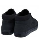 Chaussures Homme Timberland Adv. Cupsole Chukka - Noir nubuck