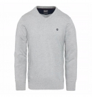 Pull Col V Homme Timberland Williams River V-Neck - Coupe Droite