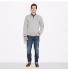 Pull Homme Timberland Williams River 1/2 Zip