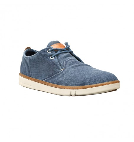 Timberland 5110R - Hookset Handcraft Fabric Oxford Homme