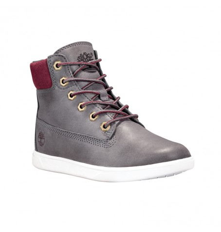 Timberland A171I - Groveton 6-inch Lace With Side Zip