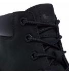 Baskets Femme Timberland Londyn 6-inch Boot - Noir