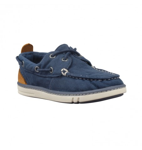 Timberland 1172A - Hookset Handcrafted Boat Oxford Enfant