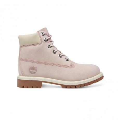 Timberland 34992 - 6-inch Premium WP Boot Junior