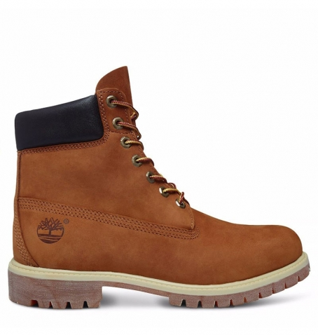 Timberland 72066 - Icon 6-inch Premium Boot Homme