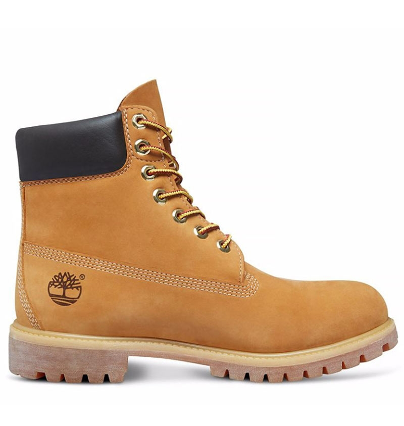 timberland icon 6 inch premium boot homme 10061 wheat