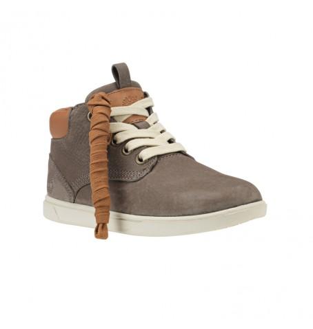 Timberland 6091B -Groveton Leather Chukka Junior