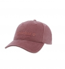 Timberland A16MN - Casquette Logo Embroidered Logo Baseball Cap Homme
