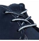 Coffret Bébé - Chaussons Timberland Crib Bootie With Hat - Bleu marine