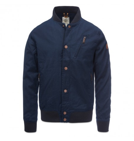 Timberland A17A6 - Mount Mansfield Varsity Bomber Homme