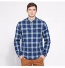 Chemise Homme Timberland LS Stonybrook Herringbone Shirt