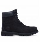 Boots Homme Timberland Radford 6-inch Waterproof Boot - Noir nubuck