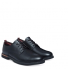 Chaussures Homme Timberland Brook Park Oxford - Black