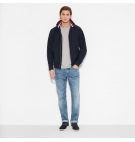 Veste Homme Timberland Mount Kearsage Sailor Bomber With Dryvent Technology
