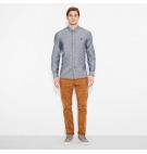 Chino Slim Homme Timberland Sargent Lake Stretch Twill - Coupe Slim