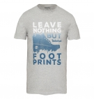 T-shirt Homme Timberland SS Kennebec River Multi-Graphic Story Slim Tee