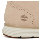 Chaussures Homme Franklin Park Brogue Chukka - Taupe nubuck
