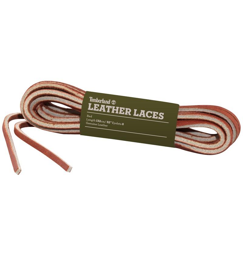 0499e19b62a Lacets Timberland en cuir brut 52-inch - Longueur 132 cm