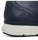 Chaussures Homme Timberland Franklin Park Brogue Oxford - Black iris