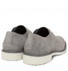 Chaussures Homme Timberland Brook Park Light Oxford - Gris suède