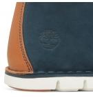 Chaussures Homme Timberland Tidelands Desert Boot - Navy nubuck