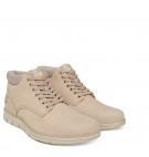 Chaussures Homme Timberland Bradstreet Chukka - Taupe nubuck