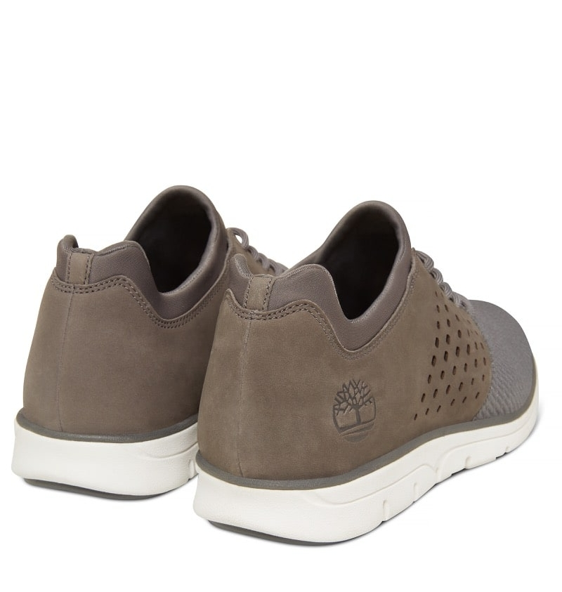 And Timberland Oxford Bradstreet Fabric Leather A1pe4 v0mN8nw