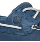 Chaussures Bateau Homme Timberland Classic Boat 2-Eye Boat Shoe - Navy