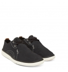 Chaussures Homme Timberland Gateway Pier Oxford - Noir Canvas