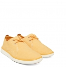 Chaussures Homme Timberland Gateway Pier Oxford - Gold canvas