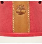 Chaussures Homme Timberland Gateway Pier Oxford - Orange canvas