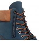 Boots Homme Timberland Icon 6-inch Waterproof Premium Boot - Navy nubuck